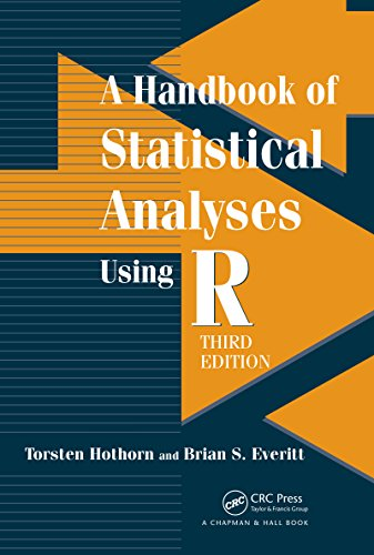 A Handbook of Statistical Analyses using R (English Edition)