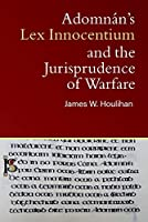 Adomnan's Lex Innocentium and the Laws of War