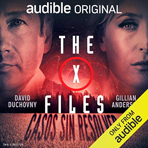 The X-Files: Casos sin resolver [The X-Files: Cold Cases]  By  cover art