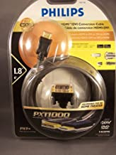 Best philips pxt1000 cable Reviews