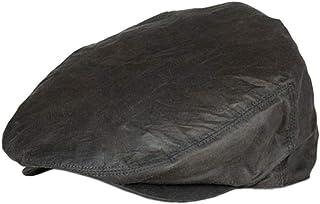 [ポロ ラルフローレン] POLO RALPH LAUREN 正規品 メンズ 帽子 ハット OILCLOTH DRIVING CAP (コード:4087860504) [並行輸入品]