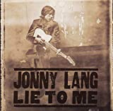 Lie to Me - onny Lang