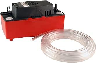DiversiTech CP-22T Condensate Pump, 120 V, 4 Inlet Holes, 22' of Lift