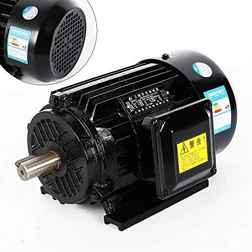 Aohuada 3-phas Elektromotor Drehstrommotor 2.2KW 380V B3 Drehstrom Asynchronmotoren Kompressor Motor Asynchronmotor