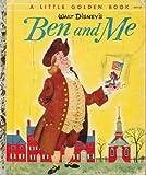 Walt Disney's Ben And Me