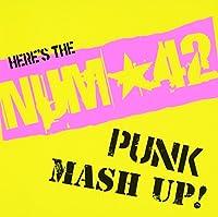 PUNK MASH UP!