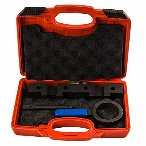 5 and 6 Cylinder Engine TimingTool Kit Red Line Tools RL5452 Volvo 4