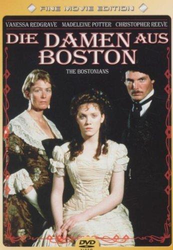 Die Damen aus Boston (The Bostonians)