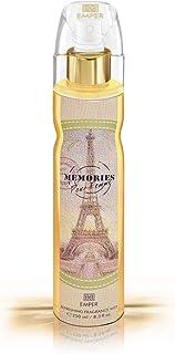 Memories by Emper for Women - Perfume Mist, 250ml