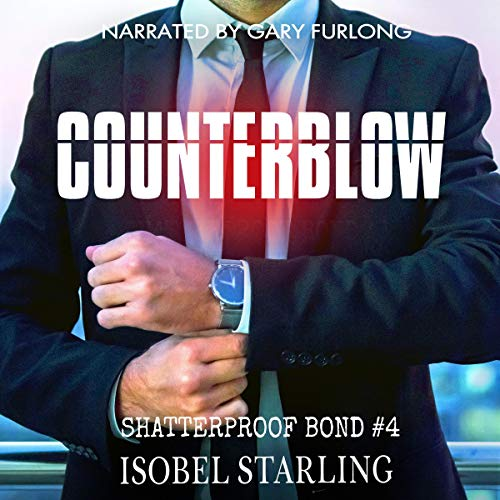 Counterblow Audiobook By Isobel Starling cover art