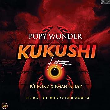 Kukushi (feat. K'Bronz & Pman Rhap)