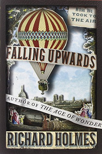 Image of Falling Upwards: How We Took to the Air