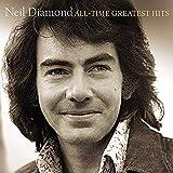Neil Diamond: All-Time Greatest Hits (2 Lp) [Vinyl LP] (Vinyl)
