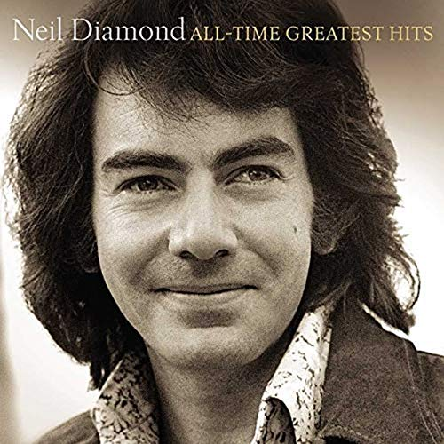 All-Time Greatest Hits [2 LP]