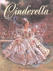 Cinderella: Ruth Sanderson