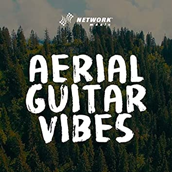 Aerial Guitar Vibes