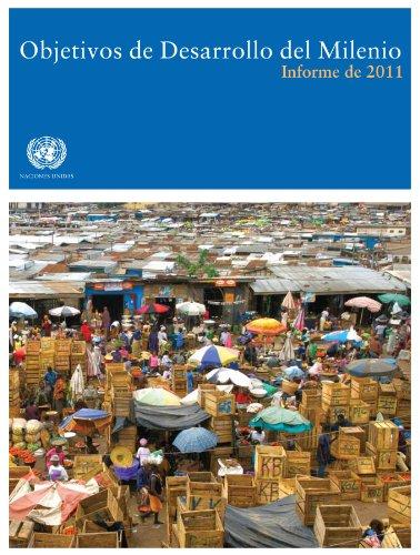 Objetivos de Desarrollo del Milenio: Informe de 2011