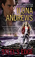 Steel's Edge (The Edge, Book 4) by Ilona Andrews(2012-11-27)