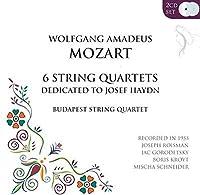 Mozart: Six String Quartets De