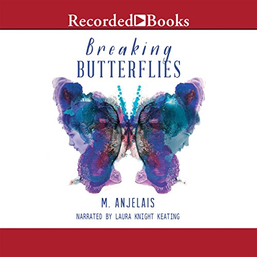 Breaking Butterflies audiobook cover art