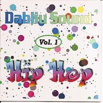 Dabliu Sound Vol 1. Hip Hop