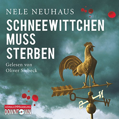 Schneewittchen muss sterben     Bodenstein & Kirchhoff 4              By:                                                                                                                                 Nele Neuhaus                               Narrated by:                                                                                                                                 Oliver Siebeck                      Length: 15 hrs and 22 mins     22 ratings     Overall 4.6
