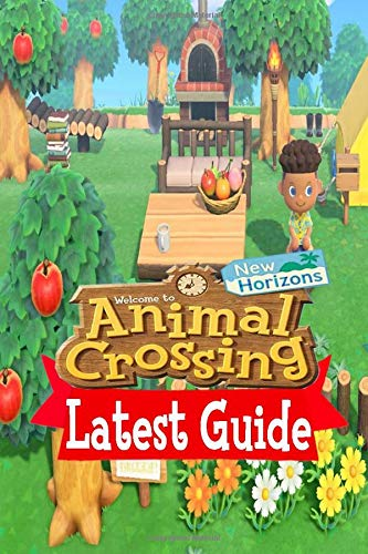 Animal Crossing New Horizons: LATEST GUIDE: Make you a pro Player in Animal Crossing: New Horizons.