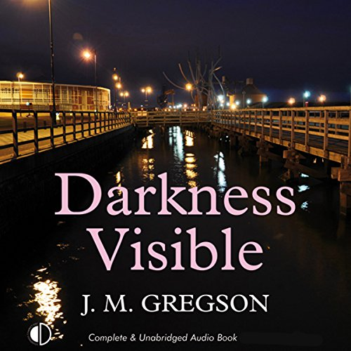 Darkness Visible audiobook cover art