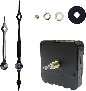 Harilla 22 mm urverk med högt vridmoment och lång axel med 2 visare för klockreparation