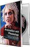Freistellen mit Photoshop (Win+Mac+Tablet) - Philip Fuchslocher