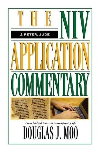 تعليق تطبيق NIV 2 بيتر