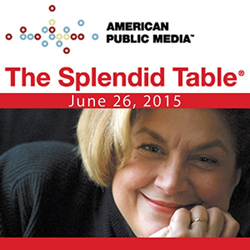 Episode 585: Sedaris Family Dinners: David Sedaris, Paula Marcoux, and Steve Jones audiobook cover art