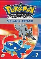 Pokemon 7: Advanced Challenge [DVD] [Import]