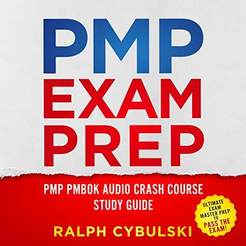 Couverture de PMP Exam Prep