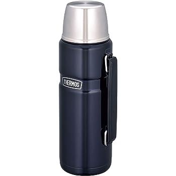 サーモス マグボトル ミッドナイトブルー 1.2L ステンレスボトル ROB-001 MDB