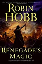 Renegade's Magic (The Soldier Son Trilogy, Book 3) by Hobb, Robin(January 8, 2008) Hardcover