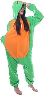 Unisex Adult New Animal Cosplay Sea Turtle Costumes Pajamas