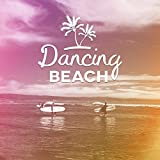 Dancing Beach - Moon Sand, Various Instruments, Sunlight and Moonlight, Laser Show, Holiday Recreation and Sport