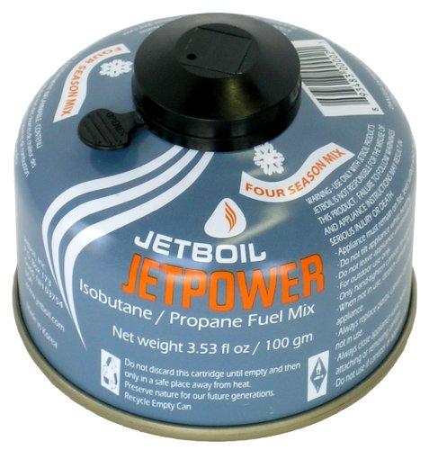 Jetpower Isobutan/Propan Kraftstoff-Mix, 100g/3.53oz
