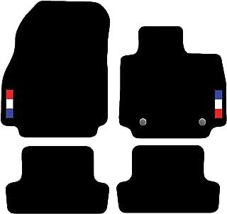 Suchergebnis Auf Für Renault Clio Fußmatten Matten Teppiche Auto Motorrad