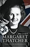 Margaret Thatcher, Volume 1: The Grocer's Daughter
