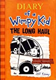 Diary of a Wimpy Kid # 9 - The Long Haul - Harry N. Abrams - 02/06/2015