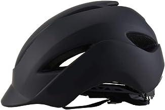 <h2>WPCBAA Stadt Pendler Freizeit Helm reiten Helm integriertes formteil männer und Frauen rennrad Fahrrad elektrische Balance Helm Helm ausrüstung schutzhut 56-62 cm</h2>