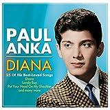 Paul Anka - Diana - His Greatest Hits
