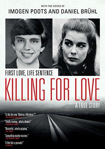 KILLING FOR LOVE - KILLING FOR LOVE (1 DVD)