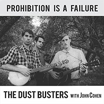 Prohibition is a Failure