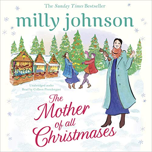 The Mother of All Christmases cover art
