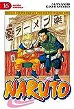 Naruto nº 16/72 (Manga Shonen)