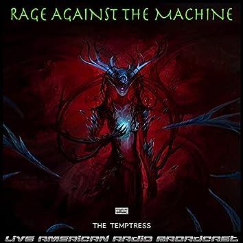The Temptress (Live)