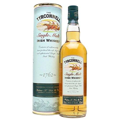 Tyrconnel, single irish Malt Whiskey, 1,0 Liter